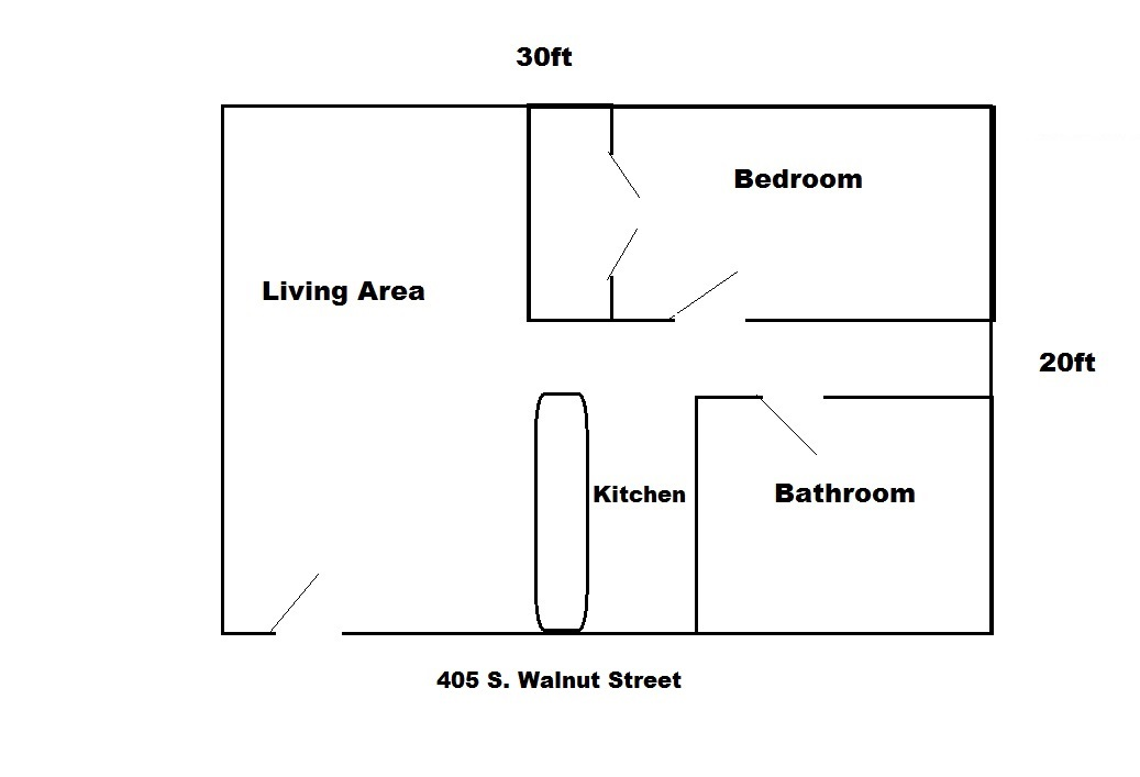Student Housing - 115 Group